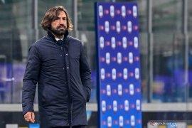 Pirlo mengakui Juventus tampil buruk saat dipecundangi Inter Milan