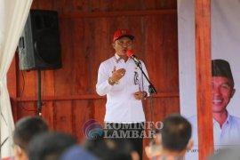 Bupati Lampung Barat imbau warga waspada bencana