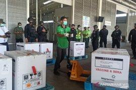 Besok rumah sakit di Medan  gelar vaksinasi COVID-19