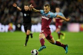 Mantan gelandang Arsenal Jack Wilshere sepakat bergabung Bournemouth