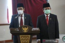 Mukti Fajar Nur Dewata terpilih menjadi Ketua KY