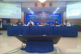 Realisasi penerimaan pajak Riau turun tipis, ditolong sawit