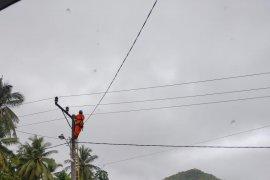 PLN tambah 178 personel untuk pulihkan listrik di Sulbar