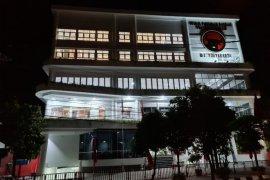 Hasto : Kantor DPD PDIP Yogyakarta jadi contoh sadar bencana