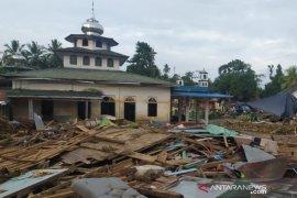 BNPB serahkan bantuan dana siap pakai Rp3,5 miliar untuk banjir Kalsel
