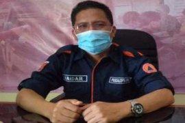 Antisipasi bencana alam, BPBD Lampung Barat kirimkan surat ke seluruh camat
