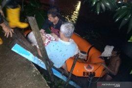Banyuasin Sumsel dilanda banjir