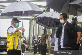 Presiden Tinjau Langsung Banjir Di Kalimantan Selatan Page 2 Small
