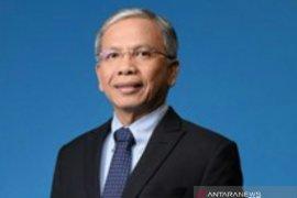 Albert Simanjuntak jabat managing director Chevron IBU