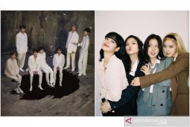 BTS dan BLACKPINK akan menyapa penggemar di Indonesia