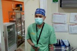 Dokter Palembang ajak penyintas COVID-19 donor plasma konvalesen