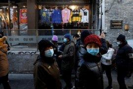 Pemulihan ekonomi China kuartal IV lebih cepat, tanda lebih kuat pada 2021
