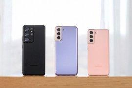 Samsung Galaxy S21 jadi andalan untuk dongkrak penjualan