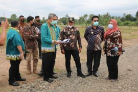 Bupati Lampung Selatan setujui rencana induk agrowisata Way Handak