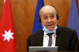 Prancis harapkan penangguhan perselisihan perdagangan AS-Eropa