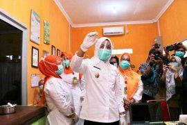 Wakil Wali Kota Palembang imbau  warga tidak takut divaksin