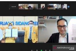 Untuk sukseskan Kampus Merdeka, UNP dan PT. Esri Indonesia jalin kerjasama