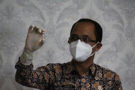 20.405 dosis vaksin COVID-19 telah didistribusikan ke 12 kabupaten/kota di Lampung