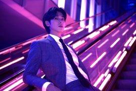 Yunho TVXQ memuncaki tangga lagu iTunes Indonesia dan 17 negara