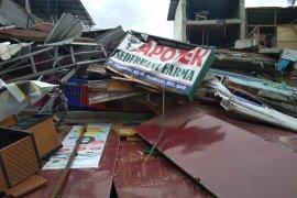 Kanwil BNI Makassar serahkan bantuan kepada korban gempa Sulbar