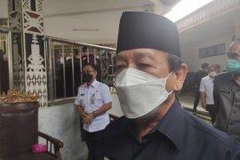 Wali Kota Bandarlampung ingin vaksinasi cepat selesai