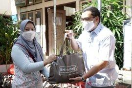 BNI salurkan bantuan kepada korban bencana alam di Sulawesi Utara dan Jawa Barat