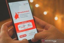 Telkomsel bebaskan telepon untuk pelanggan terdampak banjir Kalsel