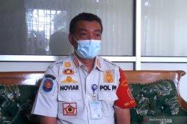 Satpol PP DIY tindak 619 pelanggar pengetatan kegiatan masyarakat