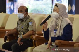 BPBD Sleman meningkatkan kewaspadaan di alur sungai lereng barat Merapi