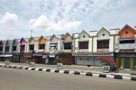 Pusat perbelanjaan di Mamuju Sulbar masih tutup pascagempa
