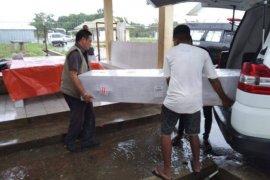 Satu lagi jenazah PMI dari Malaysia dipulangkan ke NTT