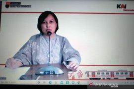 KCI membuka uji coba KRL Solo-Yogya untuk masyarakat mulai Februari 2021