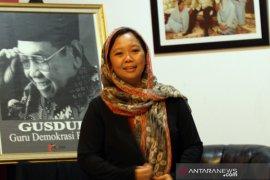 GUSDURian desak Presiden evaluasi hasil TWK pegawai KPK