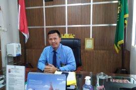 Pengadilan Agama Bengkalis tutup sementara, ada pegawai positif COVID-19