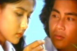 Junaedi Salat, pemeran Ali Topan meninggal dunia