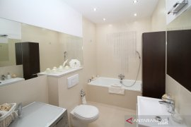 Memulai gaya hidup higienis dari toilet rumah