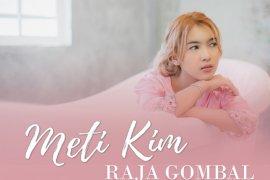 """Meti Kim merilis lagu \""""Raja Gombal\"""""""