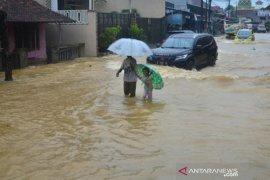 BPBD Sikka imbau warga  waspadai banjir bandang susulan