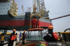 Menteri ESDM ungkap cadangan minyak Indonesia akan habis 9,5 tahun lagi
