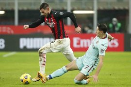 Torino resmi pecat pelatih Marco Giampaolo