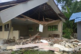 Disdikbud : Gempa Sulawesi Barat rusak 103 satuan pendidikan