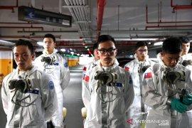 Vaksin COVID \'buatan Taiwan\' diluncurkan Juli