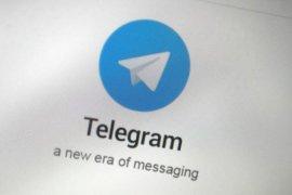 Telegram tutup ratusan seruan untuk lakukan kekerasan di AS