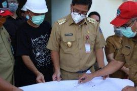 Sulut bangun rumah sakit jiwa rujukan untuk Indonesia Timur