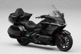 Honda Gold Wing 2021 tak banyak pembaruan, untuk CRF300L tambah bertenaga