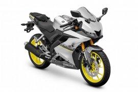 Tiga warna baru Yamaha R15