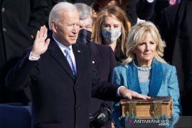 Joe Biden resmi sebagai Presiden AS