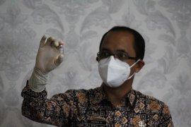 Lampung ajukan 31.000 dosis vaksin pada tahap kedua