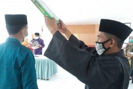 Rektor IAIN  minta pejabatnya maksimalkan fungsi manajerial dan pengawasan