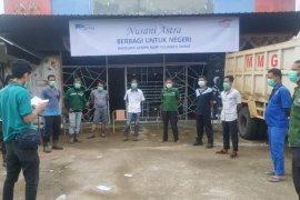 Nurani Astra hadir bantu korban gempa Sulbar